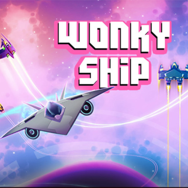 Wonky Ship included in the App Store Best of 2015!
