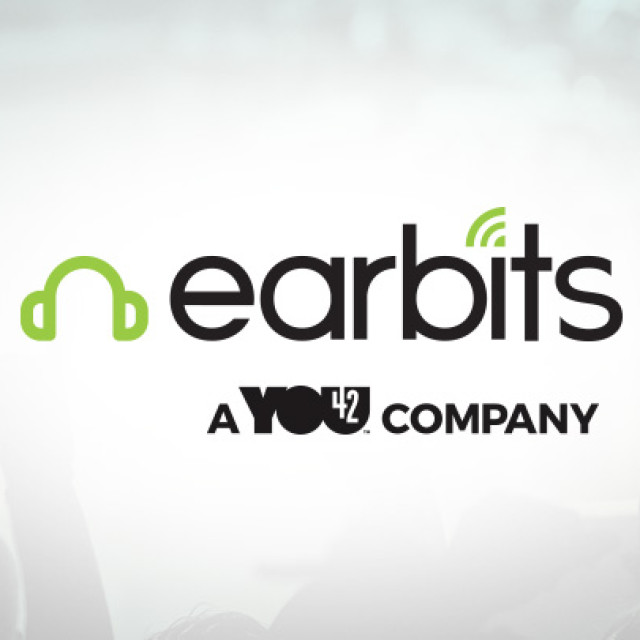 Earbits Gets International Buzz